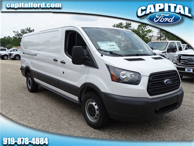 2017 Transit 250 Cargo Van #66699 - photo 1