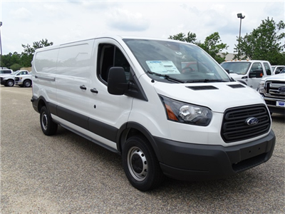 2017 Transit 250 Cargo Van #66699 - photo 3