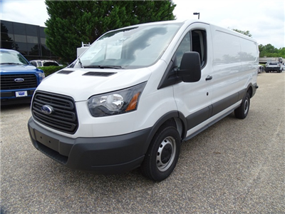 2017 Transit 250 Cargo Van #66699 - photo 9
