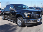 2017 F-150 Super Cab Pickup #67526 - photo 2