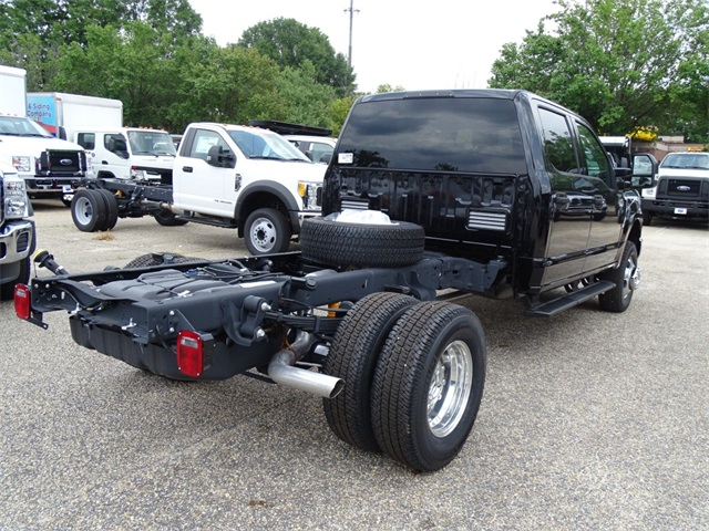 2017 F-350 Crew Cab DRW 4x4, Cab Chassis #67546 - photo 2