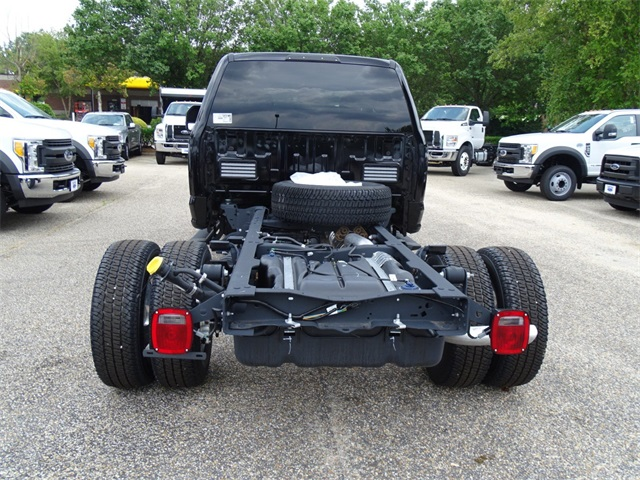 2017 F-350 Crew Cab DRW 4x4, Cab Chassis #67546 - photo 5