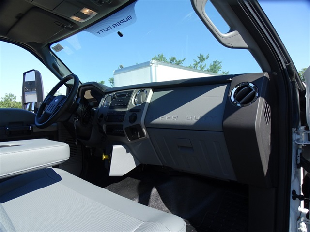 2017 F-750 Regular Cab Dry Freight #67979 - photo 33