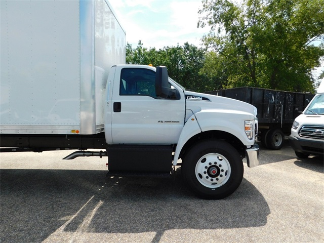 2017 F-750 Regular Cab Dry Freight #67979 - photo 41