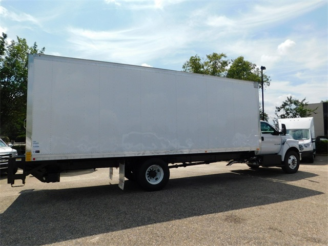 2017 F-750 Regular Cab Dry Freight #67979 - photo 2