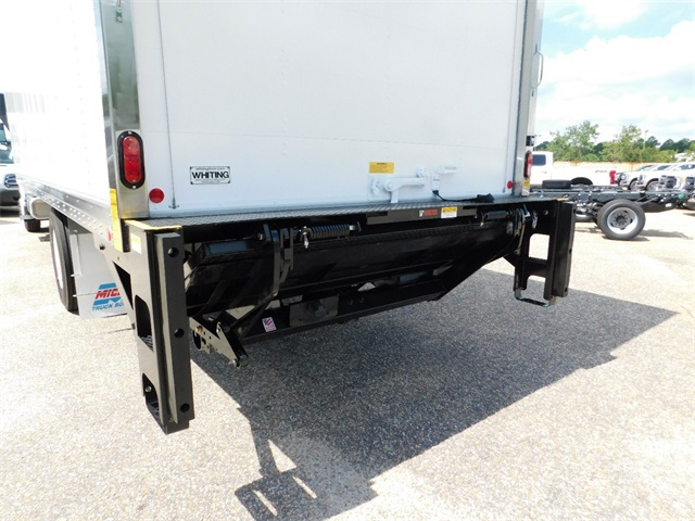 2017 F-750 Regular Cab Dry Freight #67979 - photo 29