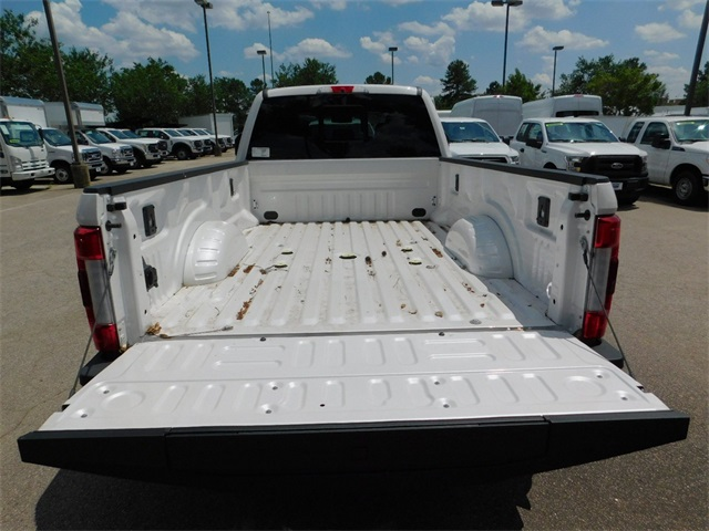 2017 F-350 Crew Cab DRW 4x4 Pickup #68066 - photo 30