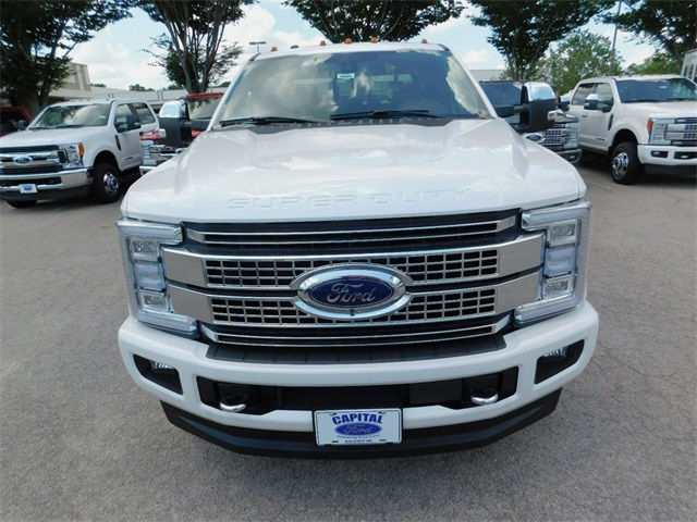 2017 F-350 Crew Cab DRW 4x4 Pickup #68066 - photo 9