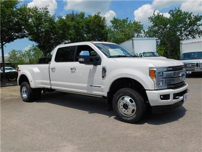 2017 F-350 Crew Cab DRW 4x4 Pickup #68066 - photo 4