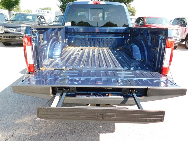 2017 F-250 Crew Cab 4x4 Pickup #68458 - photo 23