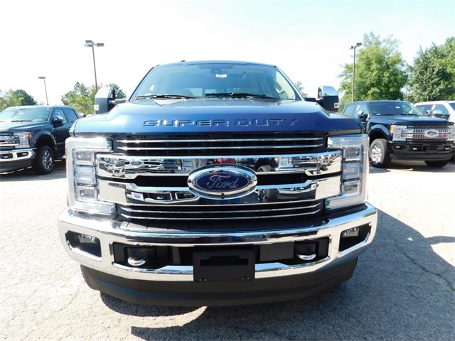 2017 F-250 Crew Cab 4x4 Pickup #68458 - photo 8