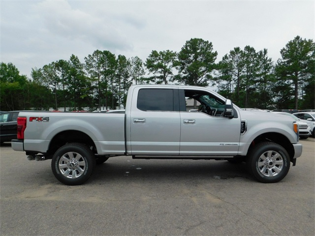 2017 F-250 Crew Cab 4x4 Pickup #68470 - photo 6