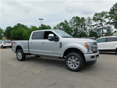 2017 F-250 Crew Cab 4x4 Pickup #68470 - photo 4