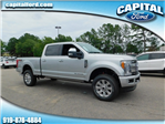 2017 F-250 Crew Cab 4x4 Pickup #68470 - photo 1