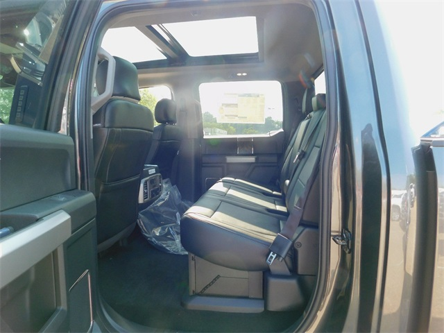 2017 F-250 Crew Cab 4x4, Pickup #68472 - photo 27