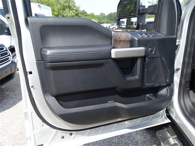 2017 F-250 Crew Cab 4x4, Pickup #68557 - photo 12