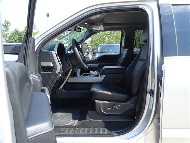 2017 F-250 Crew Cab 4x4, Pickup #68557 - photo 15