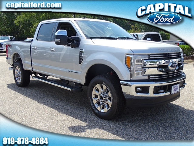 2017 F-250 Crew Cab 4x4, Pickup #68557 - photo 1