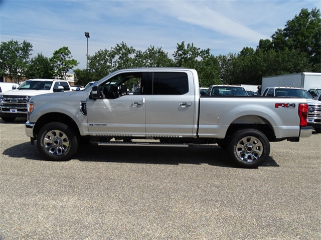 2017 F-250 Crew Cab 4x4, Pickup #68557 - photo 7