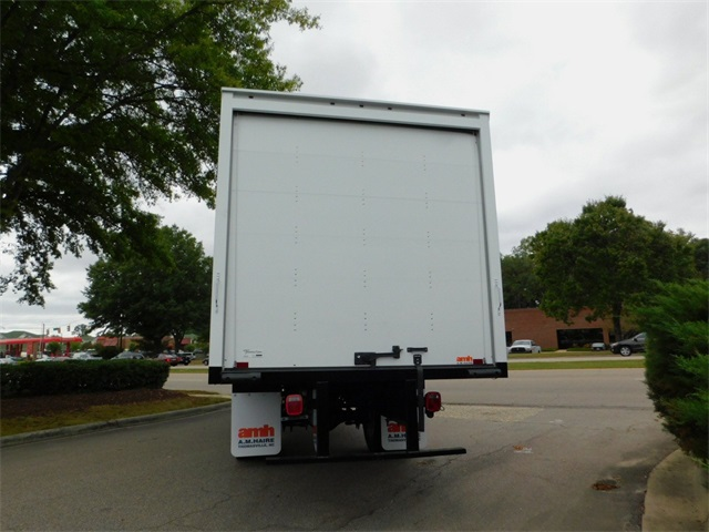2017 F-650 Regular Cab DRW Dry Freight #69188 - photo 3