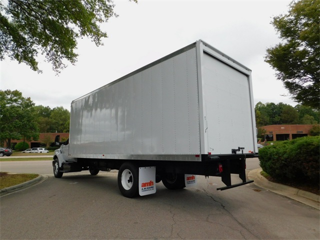2017 F-650 Regular Cab DRW Dry Freight #69188 - photo 2