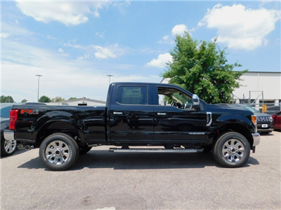2017 F-250 Crew Cab 4x4 Pickup #69365 - photo 3