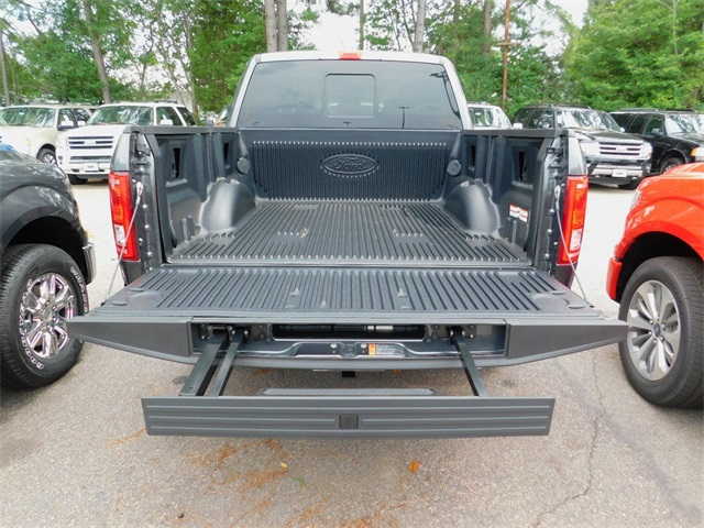 2017 F-150 Crew Cab 4x4 Pickup #70217 - photo 25
