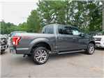 2017 F-150 Crew Cab 4x4 Pickup #70217 - photo 2