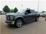 2017 F-150 Crew Cab 4x4 Pickup #70217 - photo 7