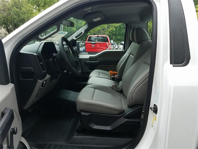 2017 F-150 Regular Cab Pickup #70346 - photo 13