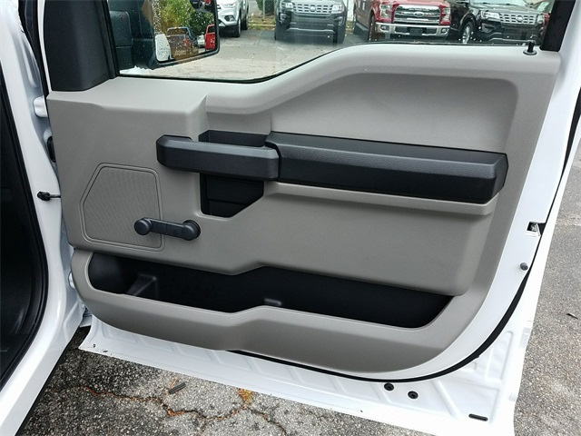 2017 F-150 Regular Cab Pickup #70346 - photo 22