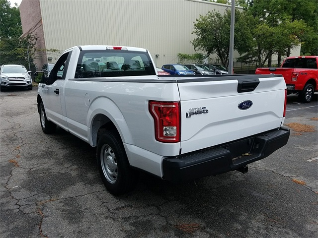 2017 F-150 Regular Cab Pickup #70346 - photo 5