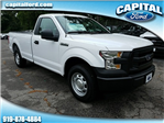 2017 F-150 Regular Cab Pickup #70346 - photo 1