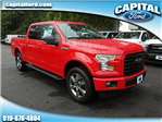 2017 F-150 Crew Cab 4x4 Pickup #70656 - photo 1