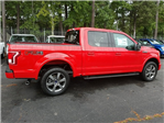 2017 F-150 Crew Cab 4x4 Pickup #70656 - photo 2