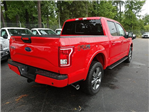 2017 F-150 Crew Cab 4x4 Pickup #70656 - photo 3