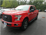 2017 F-150 Crew Cab 4x4 Pickup #70656 - photo 7