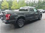 2017 F-150 Super Cab 4x4 Pickup #70740 - photo 2