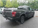2017 F-150 Super Cab 4x4 Pickup #70740 - photo 3