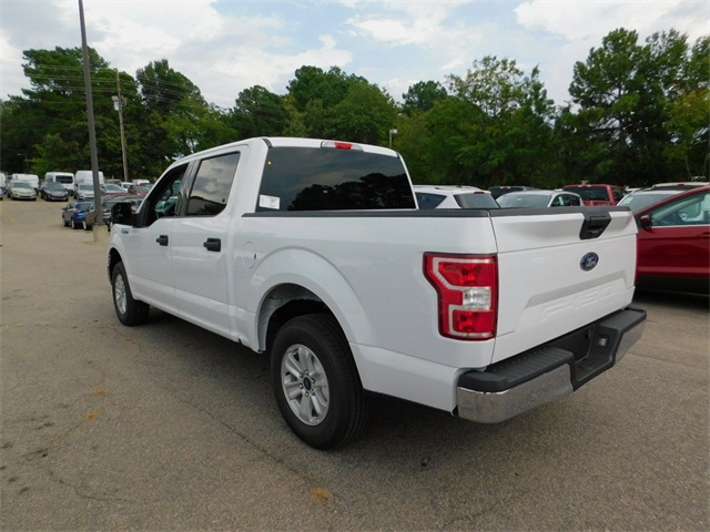 2018 F-150 Crew Cab Pickup #70888 - photo 5