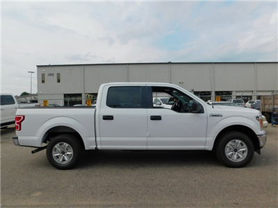 2018 F-150 Crew Cab Pickup #70888 - photo 3
