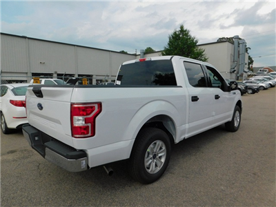 2018 F-150 Crew Cab Pickup #70888 - photo 2