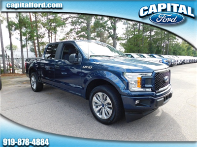 2018 F-150 Crew Cab Pickup #71012 - photo 1