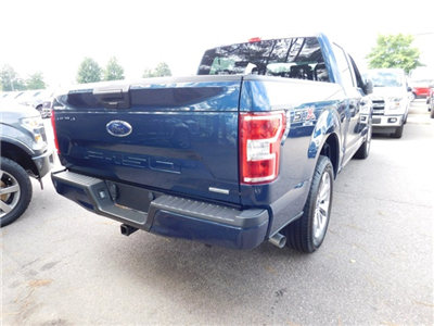 2018 F-150 Crew Cab Pickup #71012 - photo 2
