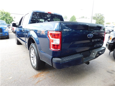 2018 F-150 Crew Cab Pickup #71012 - photo 5