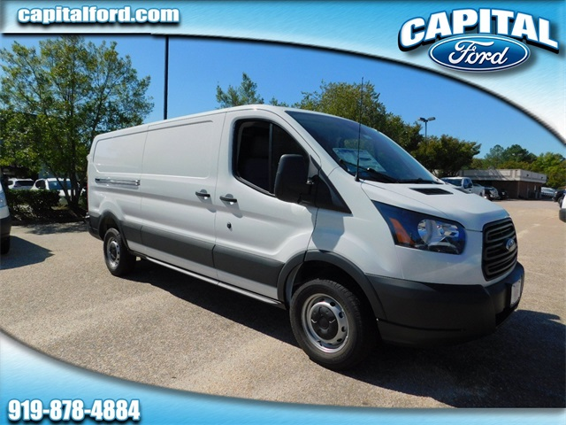 2017 Transit 250 Cargo Van #71182 - photo 1