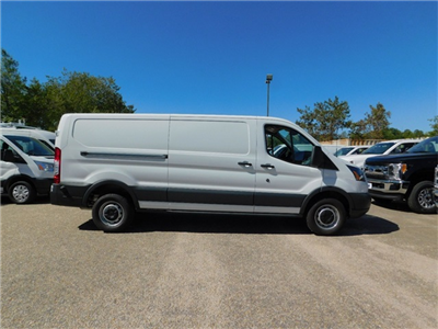 2017 Transit 250 Cargo Van #71182 - photo 4