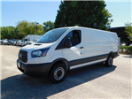 2017 Transit 250 Cargo Van #71182 - photo 8