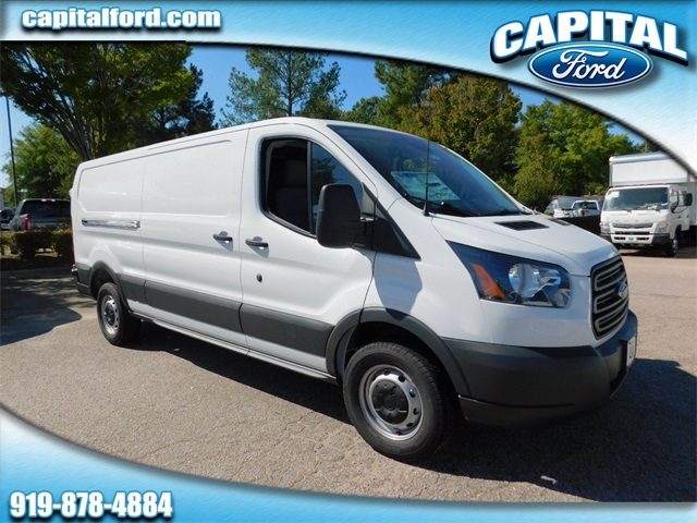 2017 Transit 250, Cargo Van #71186 - photo 1