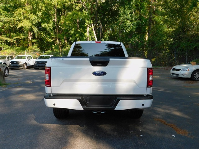 2018 F-150 Super Cab Pickup #71192 - photo 4